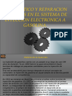 Diagnostico y Reparacion de Fallas en El Sistema i