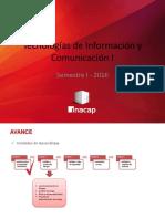 tecnologia informatica 2.0