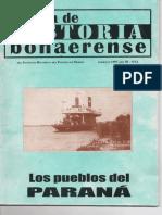 Juan Omar Cerviño La tierra pública en el Delta bonaerense
