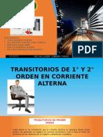 EXPONER CIRCUITOS ELECTRICOS
