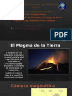 Expo Magma