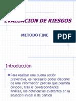 Presentación Método Fine
