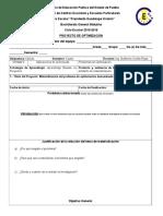 Formato de Proyecto de Optimización