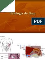 Fisiologia Do Baço - Texto