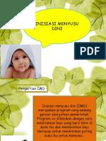 PPT IMD ( Inisiasi Menyusu Dini )