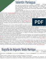 Historia Infografiac