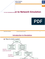 01 Network Simulation