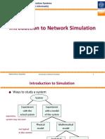 01 Network Simulation
