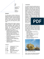 Introduction to Offshore Structural Engineering