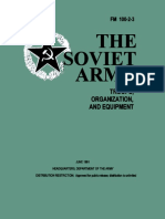 (1991) FM 100-2-3 The Soviet Army