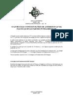 PARTE GERAL 2 - Constituição de Andderson