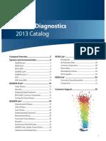 Inova Catalog 2013