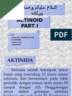 Actinoid