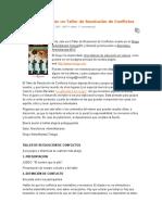 Recursos para dar un Taller de Resolución de Conflictos.docx