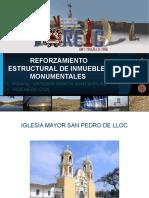 Exposoción Foreic Trujillo