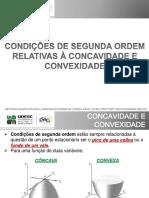 Concavidade+e+Convexidade