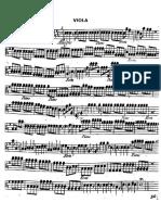 Vivaldi en Sol Viola y Cello