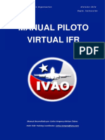 Manual Piloto Virtual IFR