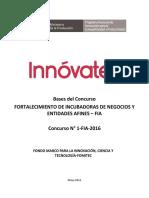 Bases Incubadoras y Afines 20160506