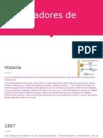 Procesadores de TextoDDE (1)