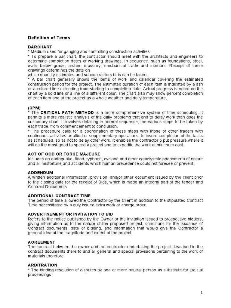 Interior Design Construction Surety Bond General Contractor