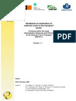 2008 Costs Handbook