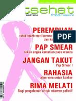 Majalah Kiat Sehat