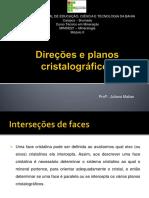 aula4 - Direções e planos cristalográficos (1).pdf