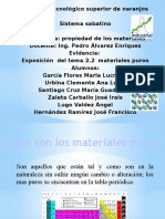 Marla Materiales Puros