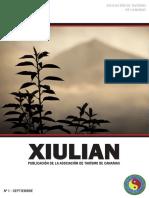 XIULIAN Publicacion-nº1