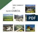 Primer Gobierno Del Presidente Alan Garcia ANGIEEE