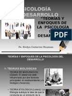 2 PPT Teorías Psi.desarrollo