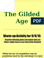 major eras gilded age powerpoint from cpg
