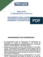 02 Procedimiento 264 y Procedimiento 091