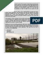 Micro Hydro Power Design Booklet