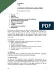 Presentacion De Informes de Laboratorios