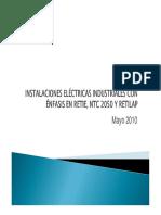 Modulo II Sistemas de Las Instalaciones Industriales Un [Modo de Compatibilidad]