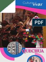 Culturas Vivas Quechua
