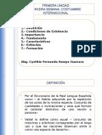PRIMERA UNIDAD TERCERA SEMANA - copia (1).pptx