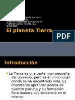 Introduccion Al Planeta Tierra.modulo 1