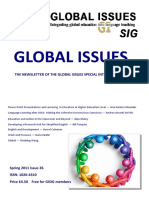 GI Newsletter 2011 Spring