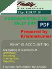 Tally Erp p for Non Accounts
