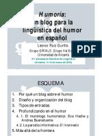 Humoria