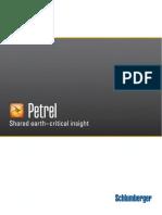 Petrel 2014 Installation Guide