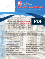 Civil Engineering Maintenance Solutions