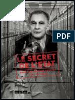 Livret Expo Le Secret de l Etat