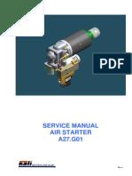 Gali Air Starter Service Manuel A27!10!08-06