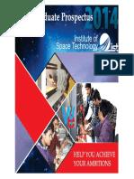 Graduate Prospectus 2014