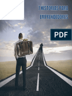 7 Historias Para Emprendedores 2015