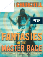Fantasies of the Master Race - Ward Churchill